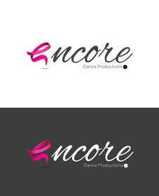 "#42 cho Design a Logo for ""Encore Dance Productions Inc"" bởi sayuheque"
