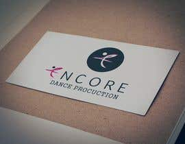 "masoud2020 tarafından Design a Logo for ""Encore Dance Productions Inc"" için no 5"
