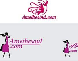 #24 for Design a Logo for http://amethesoul.com by kolsir