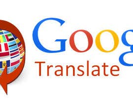 #22 para Design Icon 100*25 showing google Translate, easy job por hosadek
