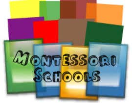 #10 for Design a Logo for Montessori Schools by dcalyaneratne