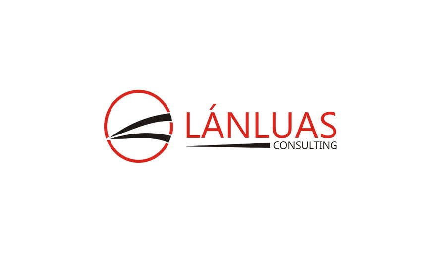 Konkurrenceindlæg #                                        1                                      for                                         Design a Logo for Lánluas Consulting