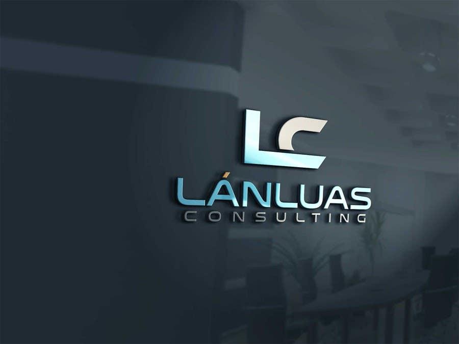 Konkurrenceindlæg #                                        113                                      for                                         Design a Logo for Lánluas Consulting