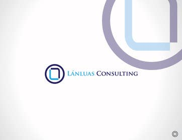 #28 cho Design a Logo for Lánluas Consulting bởi iffikhan