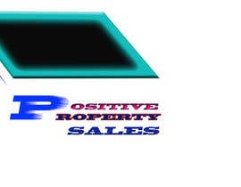 #60 for Design a Logo for Positive Property Sales (positivepropertysales.com) af kajasutra
