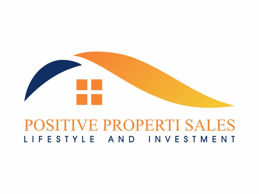 Konkurrenceindlæg #                                        27                                      for                                         Design a Logo for Positive Property Sales (positivepropertysales.com)