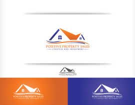 #46 cho Design a Logo for Positive Property Sales (positivepropertysales.com) bởi Ibrahimmotorwala