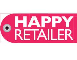 #81 for logo for HappyRetailer. by stanbaker