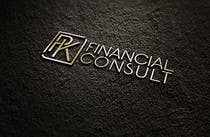 """Graphic Design Contest Entry #128 for Design Logo and Business Cards for """"PK Financial Consult"""""""
