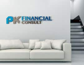 "#132 for Design Logo and Business Cards for ""PK Financial Consult"" by reeyasl"