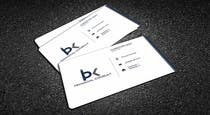 "Graphic Design Contest Entry #98 for Design Logo and Business Cards for ""PK Financial Consult"""