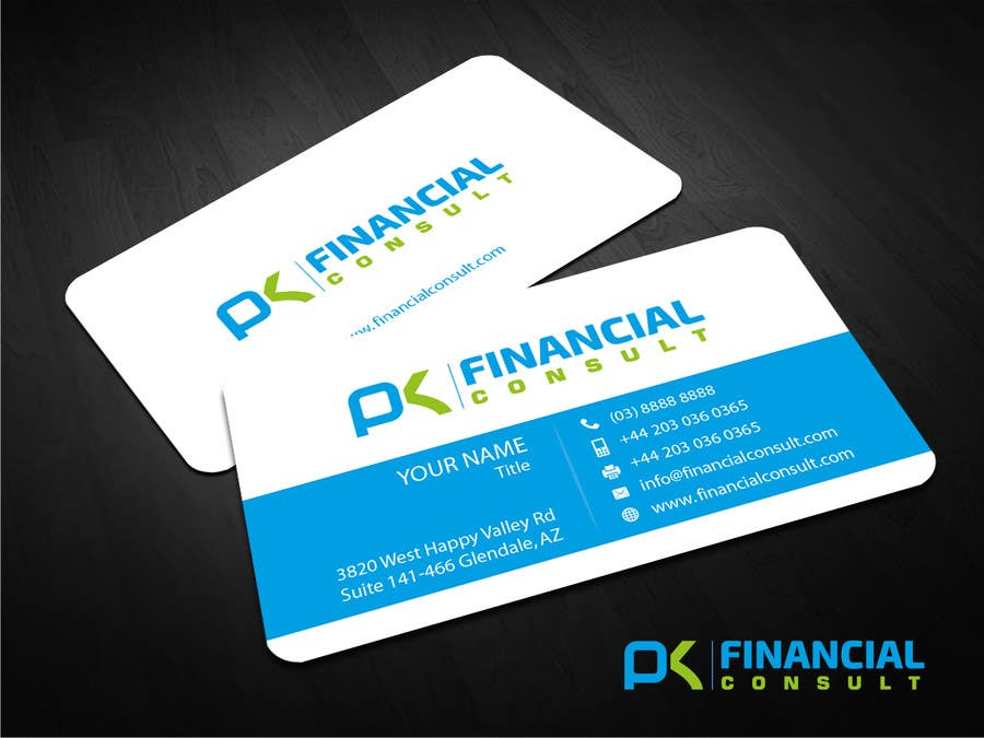 Entry 69 by logosuit for design logo and business cards for pk contest entry 69 for design logo and business cards for pk financial consult reheart Image collections