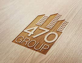 #13 for Design a Logo for 470 group af cundurs