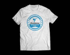 #31 for Design a T-Shirt for Freelancer.com's Verifications Team by patlau