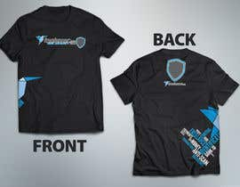 #58 for Design a T-Shirt for Freelancer.com's Trust and Safety Team af domingogf