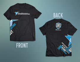 #65 untuk Design a T-Shirt for Freelancer.com's Trust and Safety Team oleh domingogf