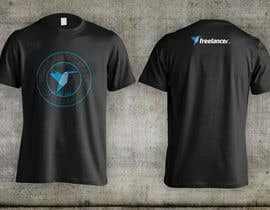 #64 for Design a T-Shirt for Freelancer.com's Trust and Safety Team af dsgrapiko