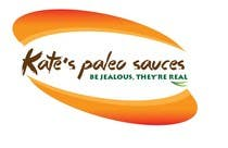 Graphic Design Entri Peraduan #76 for Design a Logo for Kate's Paleo Sauces