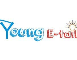 #27 untuk Design a Logo for our Young E-tailers group oleh dmpannur