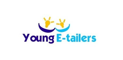 #2 untuk Design a Logo for our Young E-tailers group oleh brunusmfm