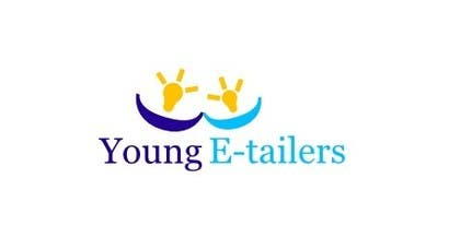 #3 untuk Design a Logo for our Young E-tailers group oleh brunusmfm