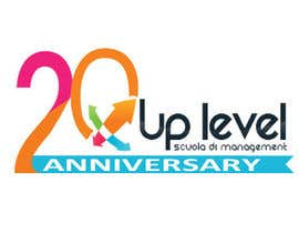 #16 for Design a Logo for our 20th Anniversary by FRIDAH21