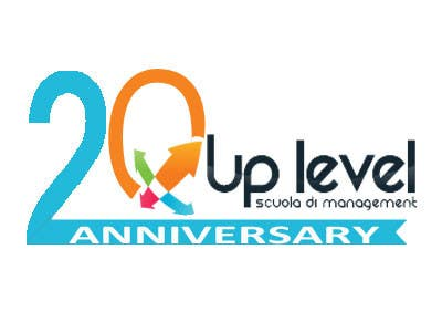 Kilpailutyö #18 kilpailussa Design a Logo for our 20th Anniversary