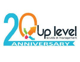 #18 for Design a Logo for our 20th Anniversary by FRIDAH21