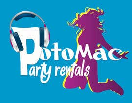#22 for Design a Logo for Party Rental Company af alidicera