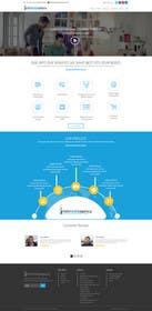 #6 cho Design a Website Mockup for Irish Media Agency bởi ankisethiya