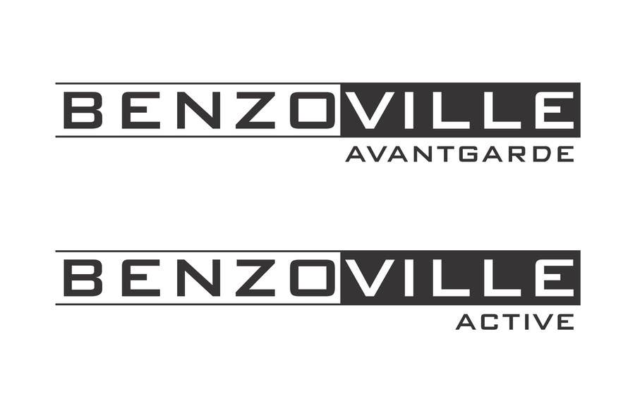 Contest Entry #                                        4                                      for                                         Design a Logo for ACTIVE and Avantgarde -- 2