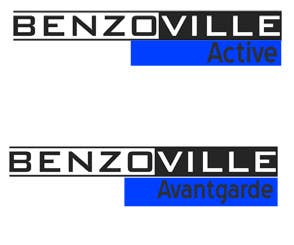 Contest Entry #                                        11                                      for                                         Design a Logo for ACTIVE and Avantgarde -- 2