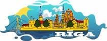 Graphic Design Konkurrenceindlæg #13 for City panorama cartoon illustration