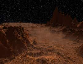 #1 cho Create A Mars Scene in Unity 3D or Unreal Engine 4 bởi nicolasfrugoni
