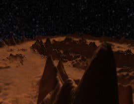 #2 cho Create A Mars Scene in Unity 3D or Unreal Engine 4 bởi nicolasfrugoni