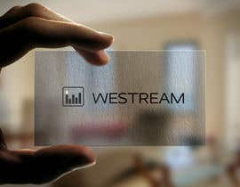 #98 for Design a Logo for WeStream af reeyasl