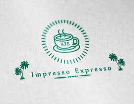 #20 cho Name a cafe and design a logo around '428' bởi Aspiris
