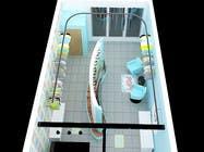 Interior Design Konkurrenceindlæg #30 for Pop-Culture Fashion Shop interior design