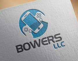 #49 para Design a Logo for BowersLLC por screenprintart