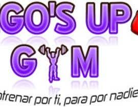 Nro 4 kilpailuun Diseñar un logotipo y arte para ventanales para Gimnasio que esta cambiando de administracion käyttäjältä angelmejialagos