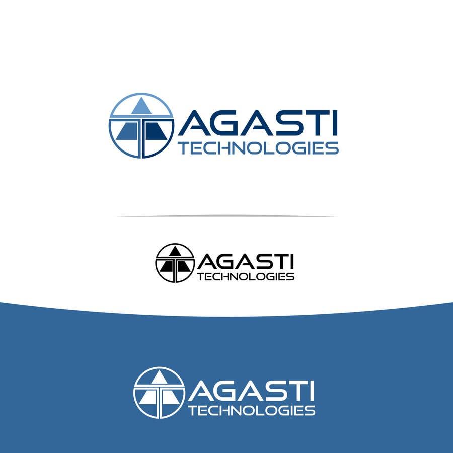 Konkurrenceindlæg #                                        43                                      for                                         Design a Logo for Agasti Technologies