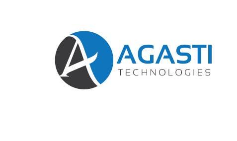 Konkurrenceindlæg #                                        11                                      for                                         Design a Logo for Agasti Technologies