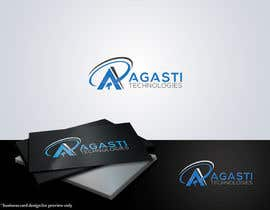 #21 for Design a Logo for Agasti Technologies af HarIeee