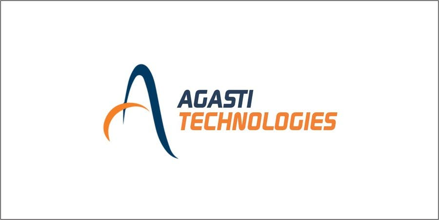 Konkurrenceindlæg #55 for Design a Logo for Agasti Technologies