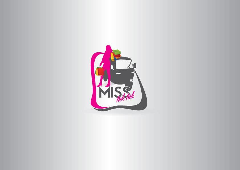 Bài tham dự cuộc thi #                                        44                                      cho                                         Miss Tuk Tuk