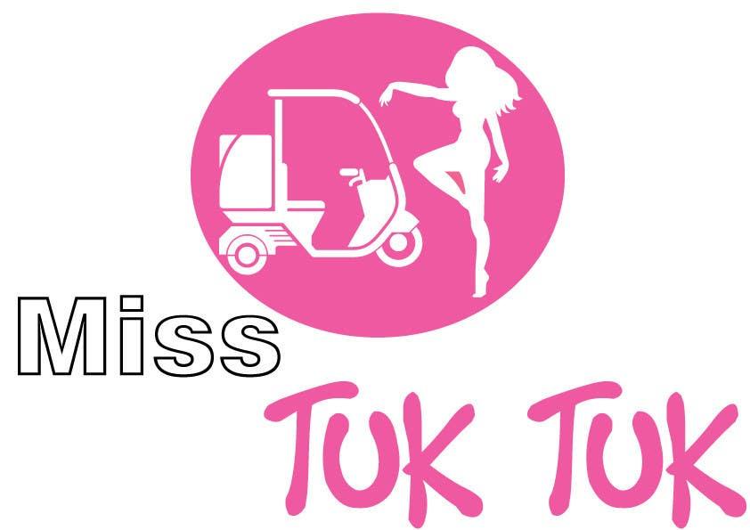 Bài tham dự cuộc thi #                                        37                                      cho                                         Miss Tuk Tuk