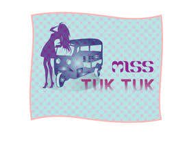 #49 for Miss Tuk Tuk by sooclghale