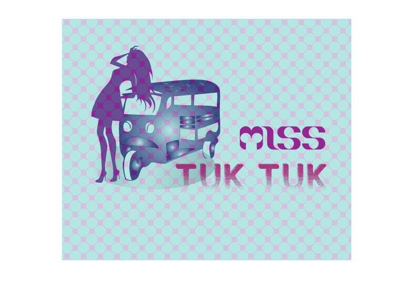 Bài tham dự cuộc thi #                                        50                                      cho                                         Miss Tuk Tuk