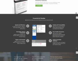 #1 for Design for Rygnarôk website relaunch by AdrianCuc