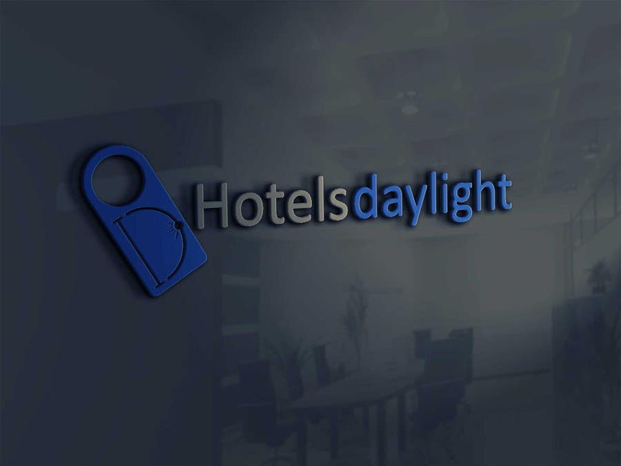 Contest Entry #                                        26                                      for                                         hotelsdaylight logo